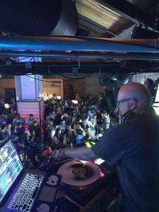 CT EVENT DJ
